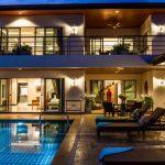 Location villa Samui Sunrise Chaweng Koh Samui