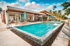 Location villa plage Laem Sor Koh Samui VILLA SUMA