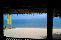 Location villa sur plage Mae Nam Koh Samui