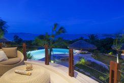 Location villa vacances Koh Samui chambre master (3)_resize