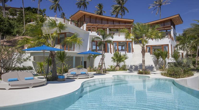 Location villa vacances Koh Samui piscine (3)_resize