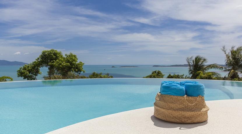 Location villa vacances Koh Samui piscine (5)_resize