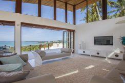 Location villa vacances Koh Samui salon (2)_resize