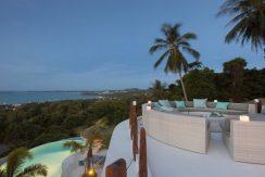Location villa vacances Koh Samui terrasse circulaire (2)_resize