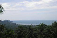 Terrain à vendre Ban Tai Koh Phangan