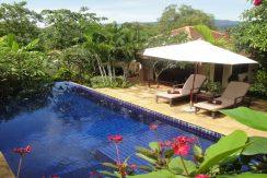 Vacances Choeng Mon Koh Samui location villa 3 chambres - Villa Malakor