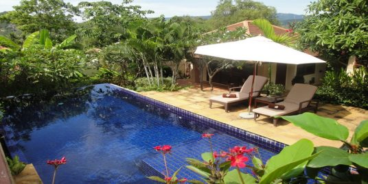 Vacances Choeng Mon Koh Samui location villa