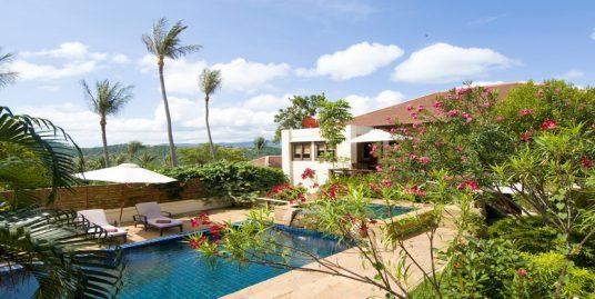 Vacances Koh Samui Choeng Mon location villa