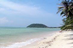 Vente Terrain Laem Yai Beach Koh Samui plage