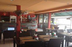 Vente restaurant Koh Samui Bophut