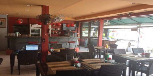 Vente restaurant Koh Samui Bophut proche hôtels