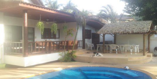 Villa à louer Chaweng Koh Samui 4 chambres piscine privée