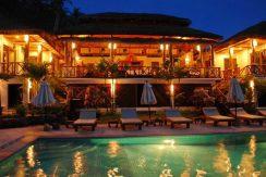 Villa Balinaise Lamai nuit_resize