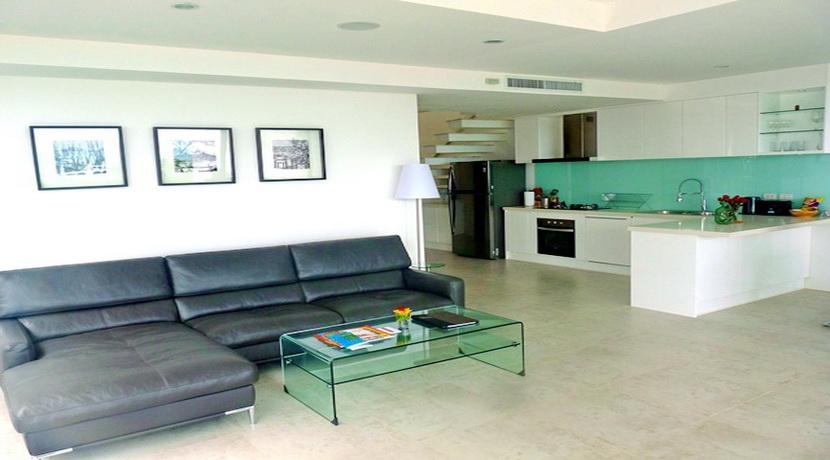 Villa Choeng Mon salon cuisine_resize
