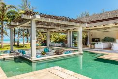 Villa plage Chaweng Koh Samui 5 chambres VILLA MIA
