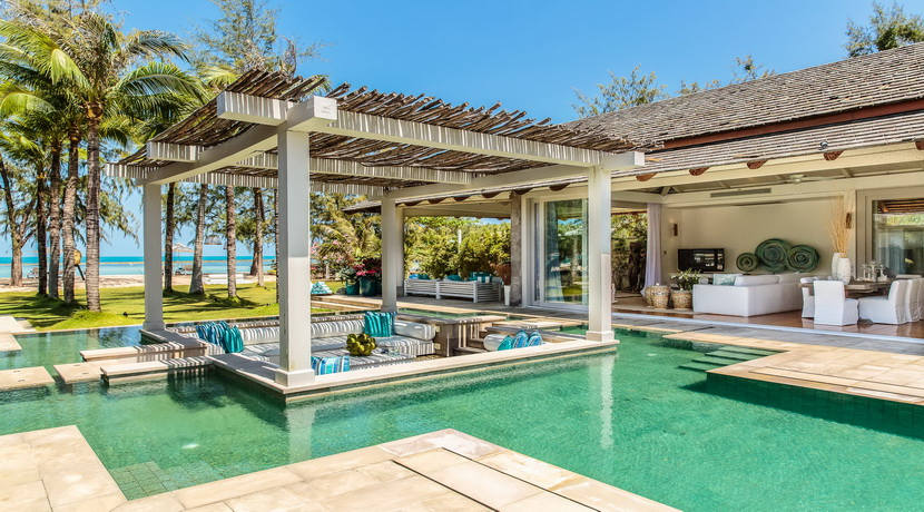 Villa plage Chaweng Koh Samui 5 chambres VILLA MIA_resize