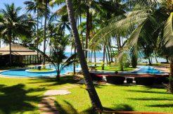 Villa plage Laem Sor Koh Samui VILLA KALYANA