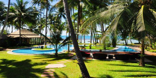 Villa plage Laem Sor Koh Samui 26 chambres piscine