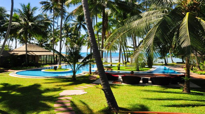 Villa plage Laem Sor Koh Samui VILLA KALYANA_resize