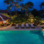Villa vacances Bangrak Koh Samui Villa Maeve