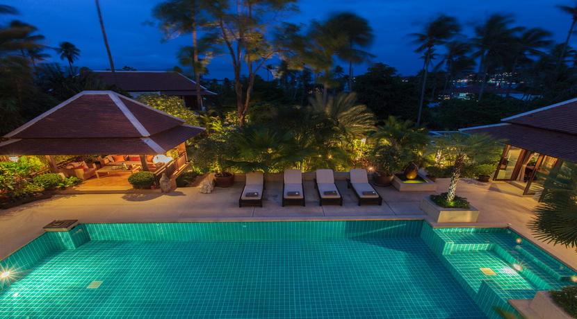 Villa vacances Bangrak Koh Samui Villa Maeve_resize