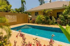 Villa vacances Maenam koh Samui Baan Kanchana