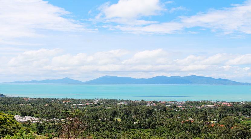 Villas Bophut Koh Samui sur mesure en vente Actual View 1_resize