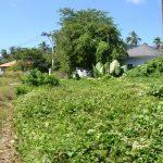 A vendre terrain Bang Kao Koh Samui