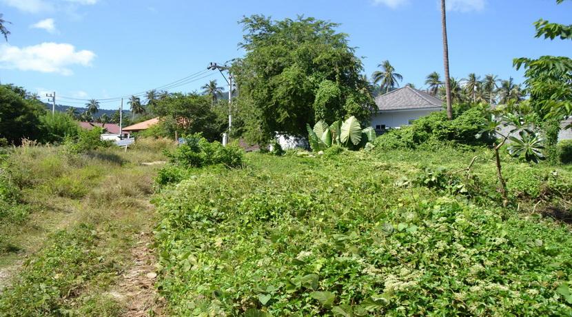 A vendre terrain Bang Kao Koh Samui_resize