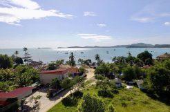 A vendre terrain Bophut Koh Samui