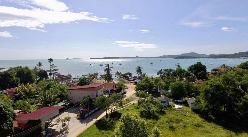 A vendre terrain Bophut Koh Samui_resize