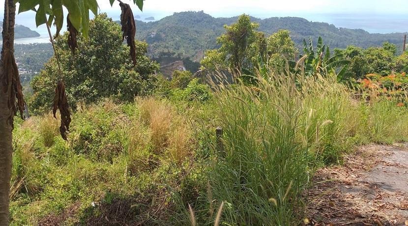A vendre terrain Taling Ngam Koh Samui vue mer 04_resize