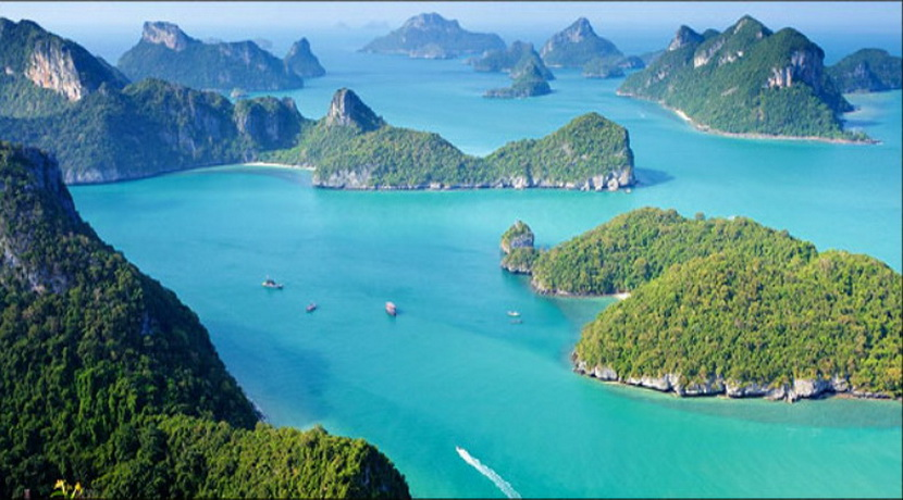A vendre terrain Taling Ngam Koh Samui vue mer_resize