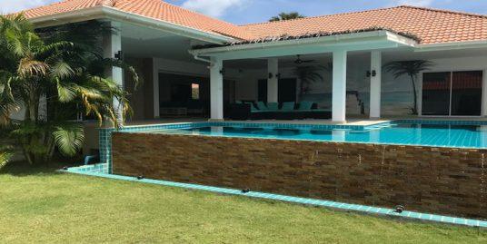 A vendre villa Namuang Koh Samui 3 chambres piscine vue montagne
