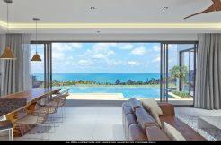 A vendre villas Chaweng Noi sur plan Koh Samui APPLE VILLAS