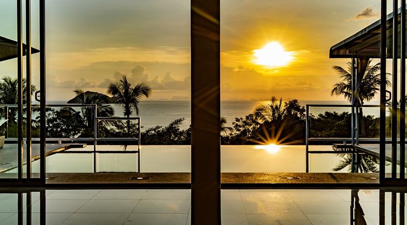 A louer villa Koh Phangan Thong Sala 0002