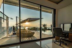 A louer villa Koh Phangan Thong Sala 0006