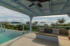 A louer villa Koh Phangan Thong Sala 0010