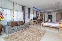 A louer villa Koh Phangan Thong Sala 0011