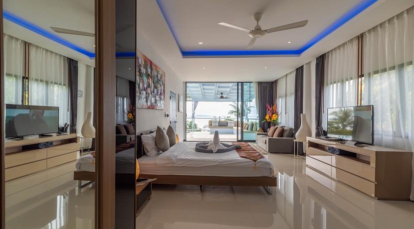 A louer villa Koh Phangan Thong Sala 0012