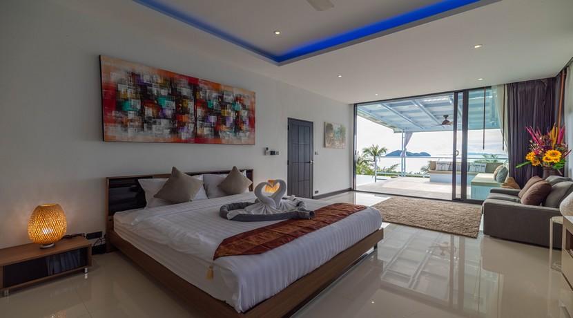 A louer villa Koh Phangan Thong Sala 0013