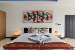A louer villa Koh Phangan Thong Sala 0014