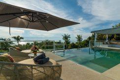 A louer villa Koh Phangan Thong Sala 0021