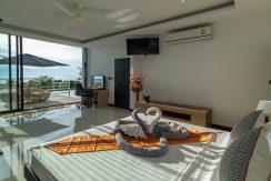 A louer villa Koh Phangan Thong Sala 0023