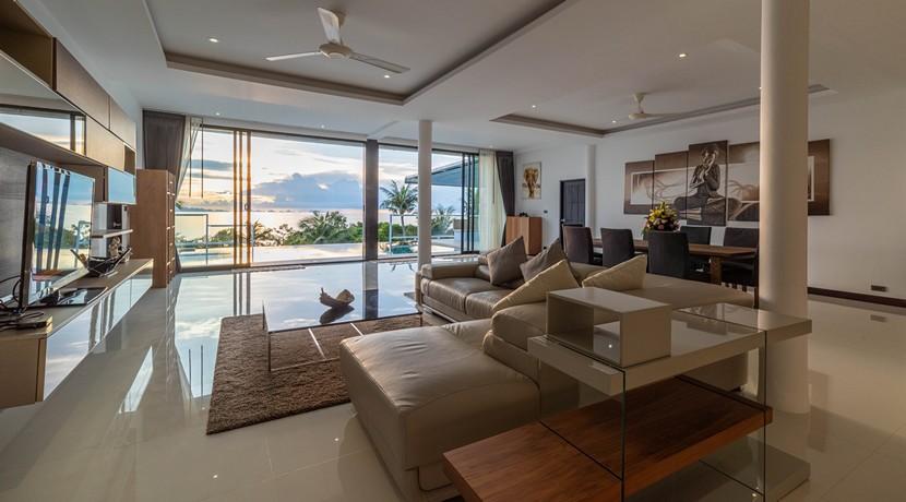 A louer villa Koh Phangan Thong Sala 0025