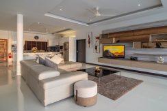 A louer villa Koh Phangan Thong Sala 0028