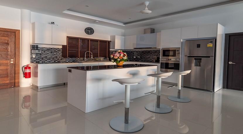 A louer villa Koh Phangan Thong Sala 0029