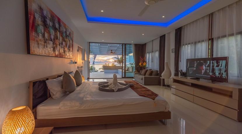 A louer villa Koh Phangan Thong Sala 0031