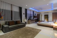 A louer villa Koh Phangan Thong Sala 0044