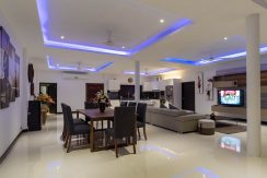 A louer villa Koh Phangan Thong Sala 0047
